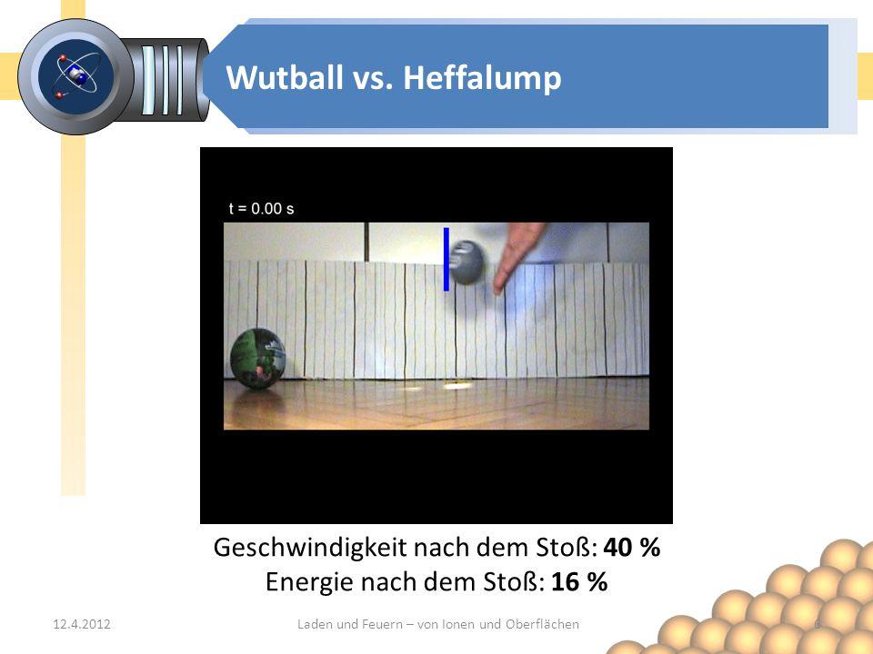 Wutball vs.