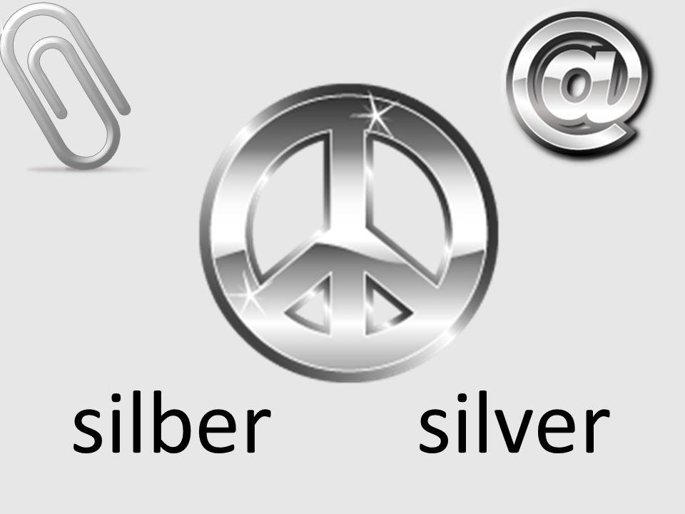 silbersilver