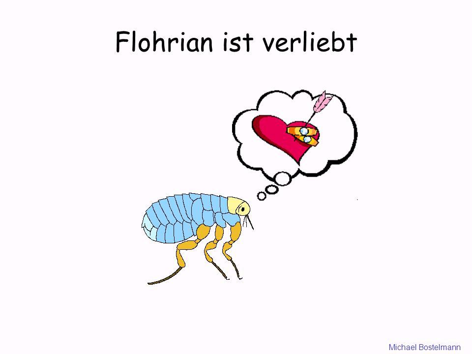 Flohrian ist verliebt Michael Bostelmann