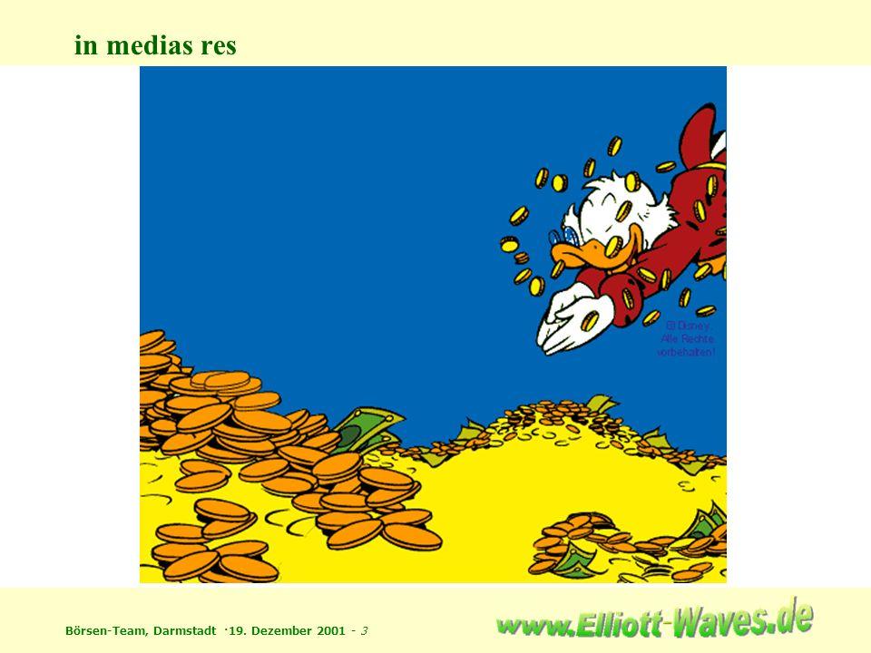 Börsen-Team, Darmstadt ·19.Dezember 2001 - 34 weekly daily Commerce One (CMRC) - Analyse vom 23.