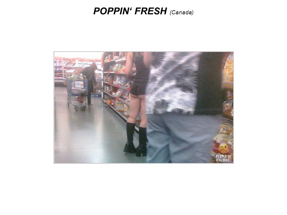 POPPIN FRESH (Canada)