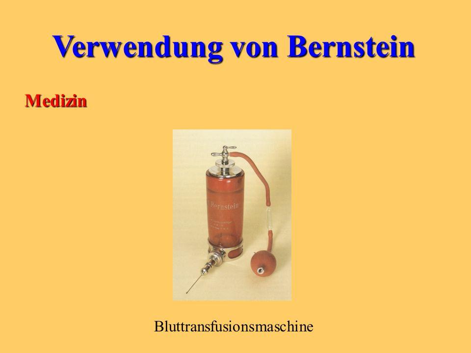 Medizin Bluttransfusionsmaschine