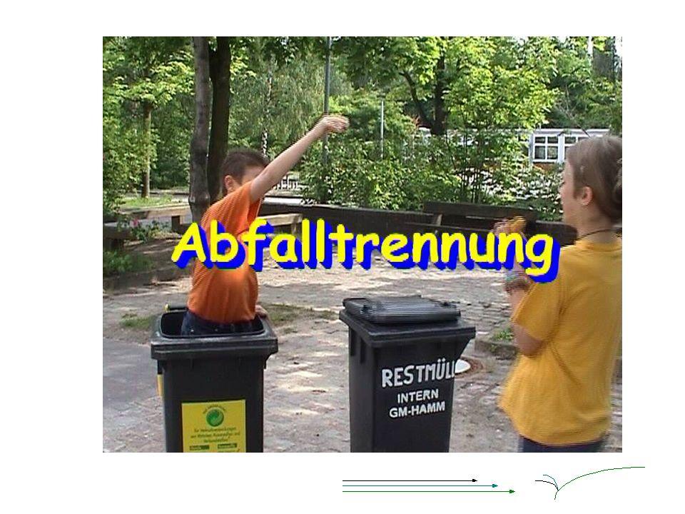 Abfallvermeidung