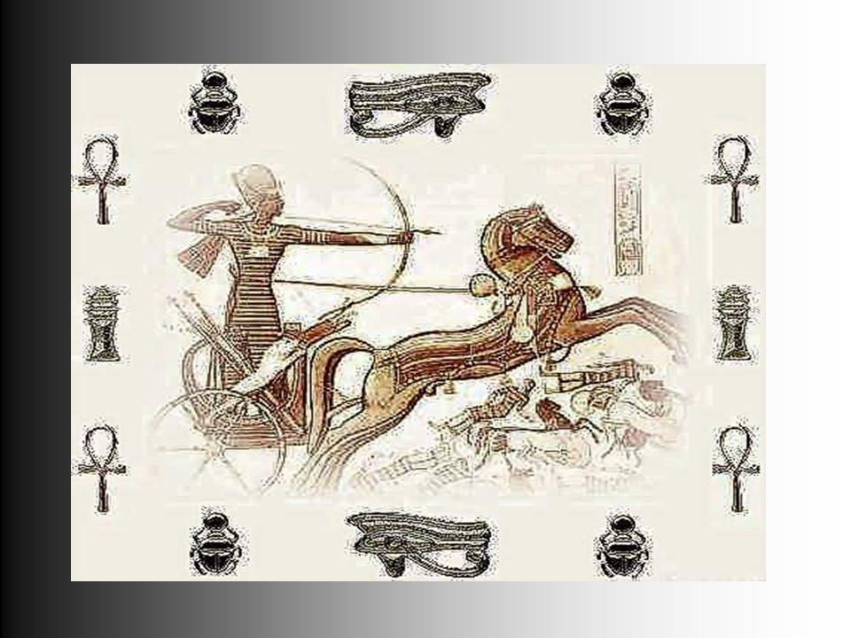 Wir schreiben das Jahr Januar 1323 v.Chr. die18.Dynastie der Pharaonen Der Sohn des Sonnen-Gottes RE wird ermordet...