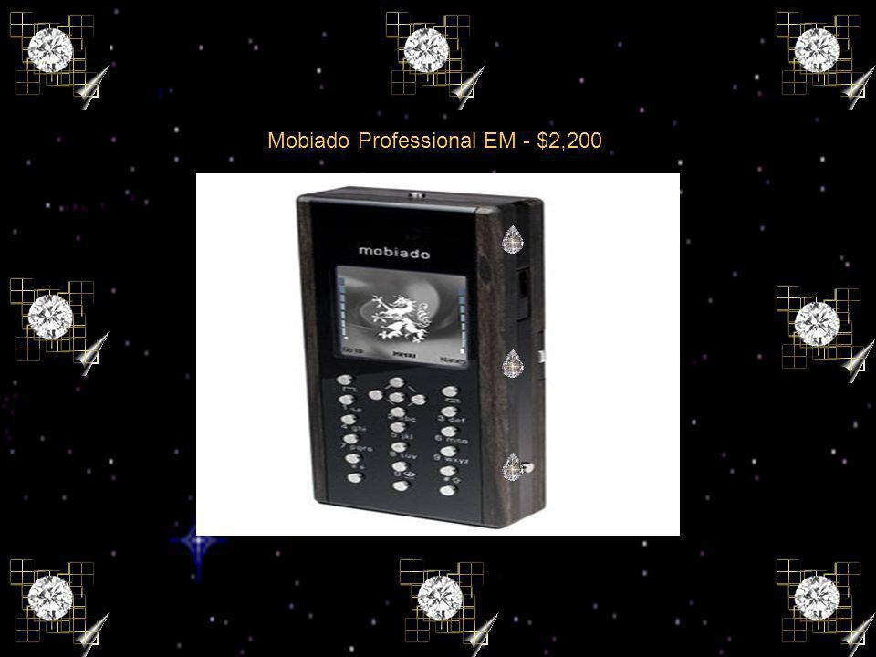 Mobiado Professional EM - $2,200