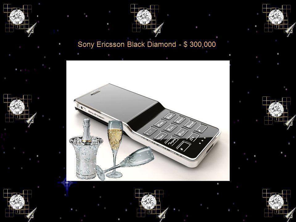 Vertu Diamond - $ 88,000