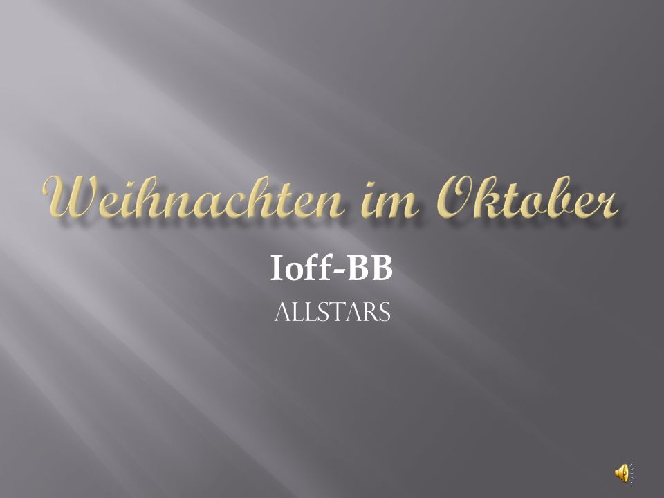 Ioff-BB Allstars