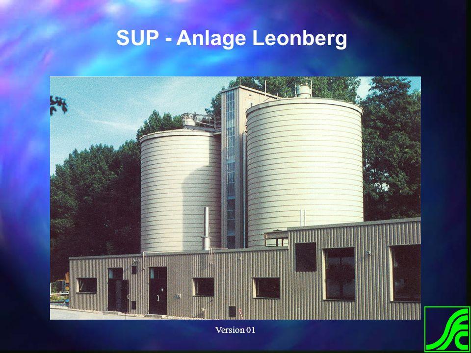 Version 01 SUP - Anlage Leonberg
