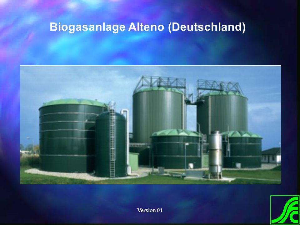 Version 01 Biogasanlage Alteno (Deutschland)
