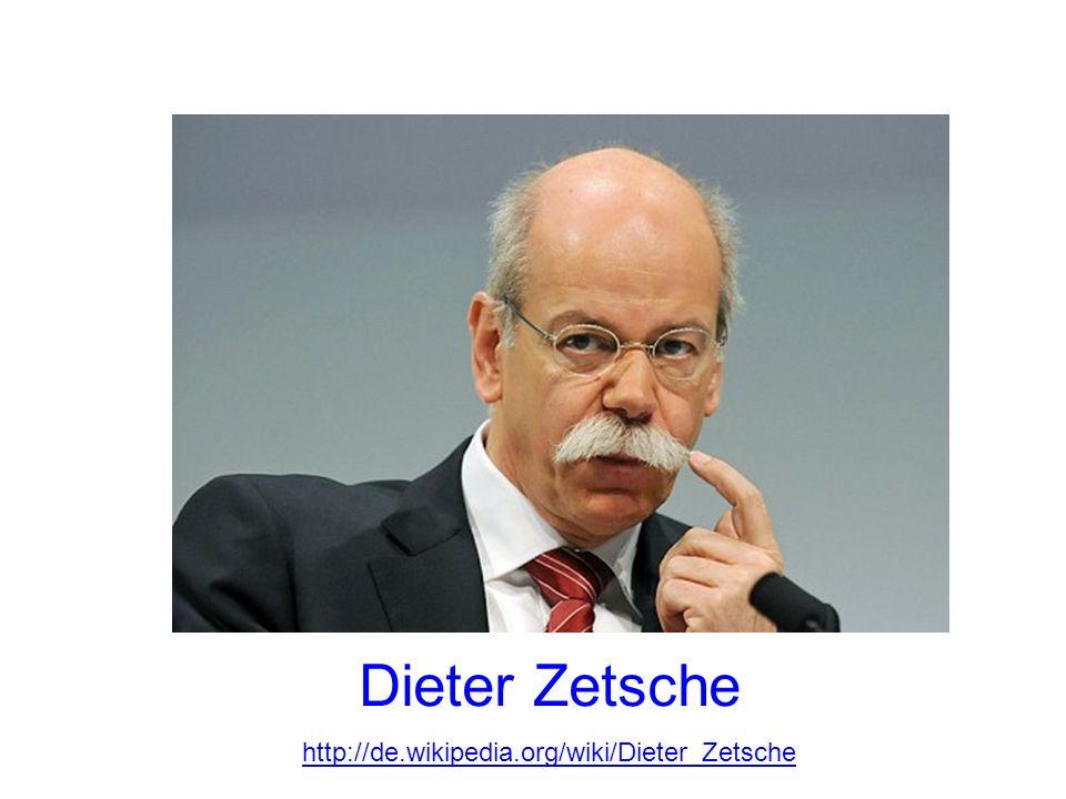 Dieter Zetsche http://de.wikipedia.org/wiki/Dieter_Zetsche