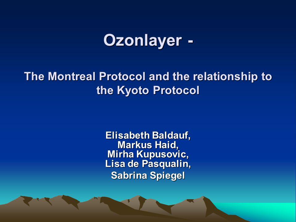 Was ist Ozon.O 3 (griech.