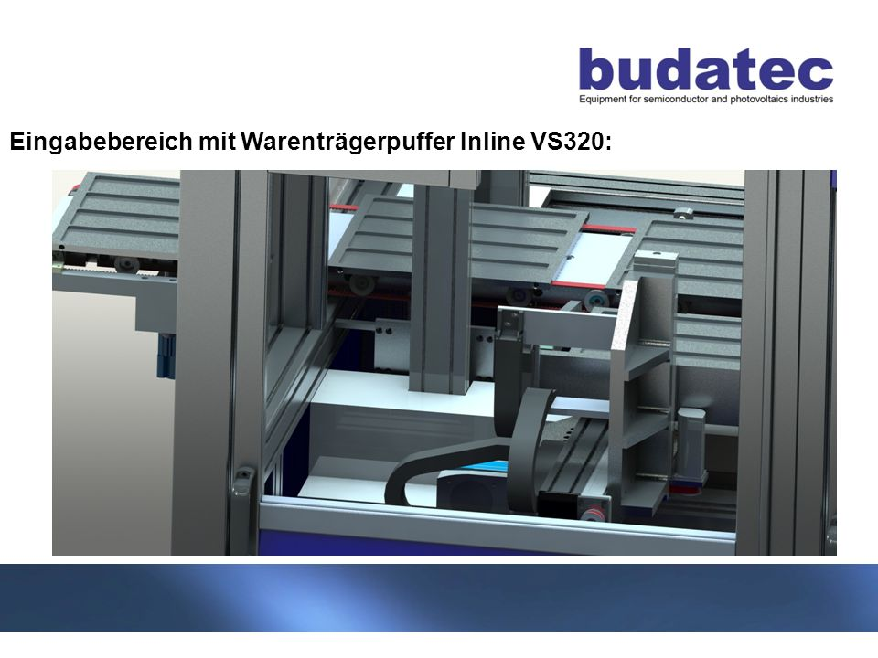 9 Stand 04-2013 Materialfluss Inline VS320: