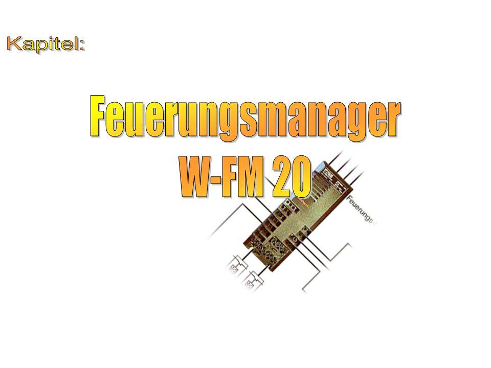 Digitales Brenner-Management
