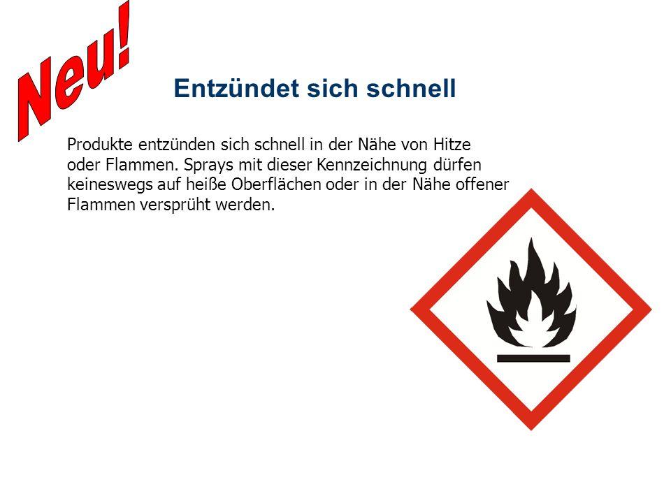 OBM Stefan Schiavulli www.ff-blofeld.de Ausbildung Feuerwehr Blofeld Folie 19 Entzündet sich schnell Produkte entzünden sich schnell in der Nähe von H