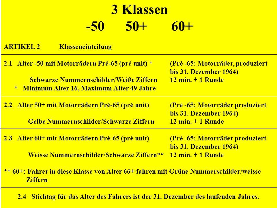 Deutsch REGLEMENT OLT Ove Lundell TROPHY Version 2012- 2014 ARTIKEL 1Zielsetzung Klassische Motorräder so original wie möglich instandzusetzen und zu