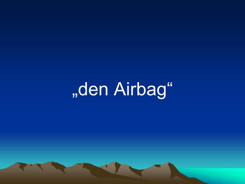 den Airbag