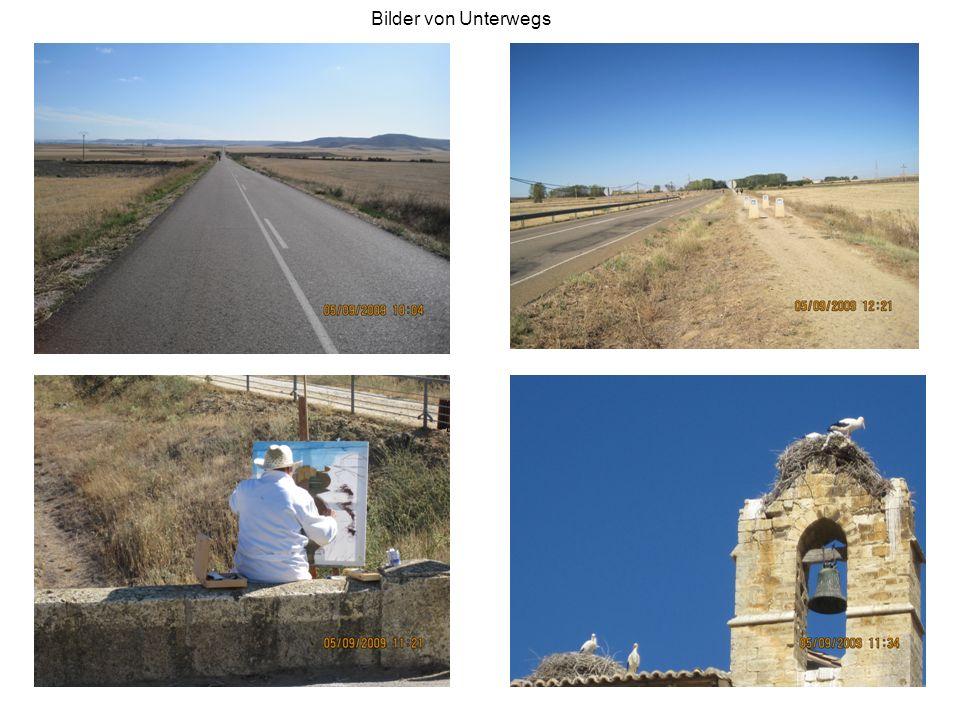 Bilder von Unterwegs
