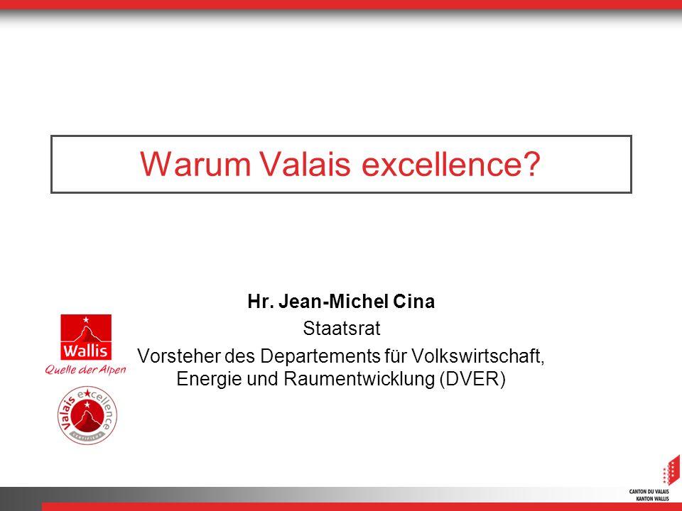 Warum Valais excellence.Hr.