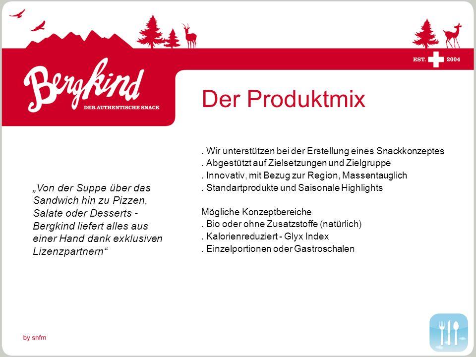 © by snfm Die Verpackung In der Evaluation und Produktion der Verpackung unserer Snacks achten wir auf folgende Punkte.