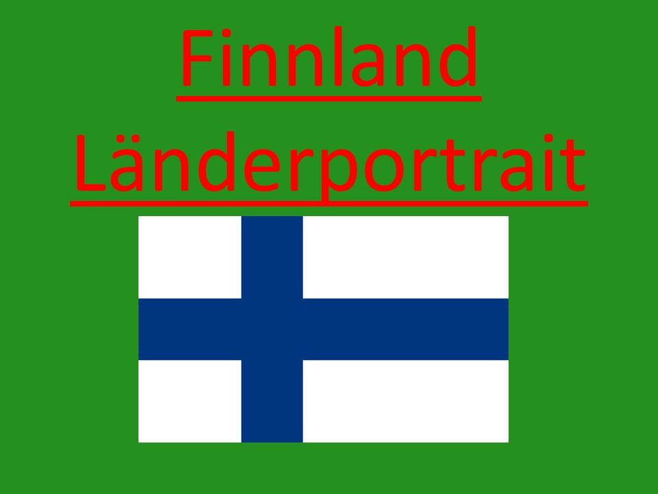Finnland Länderportrait