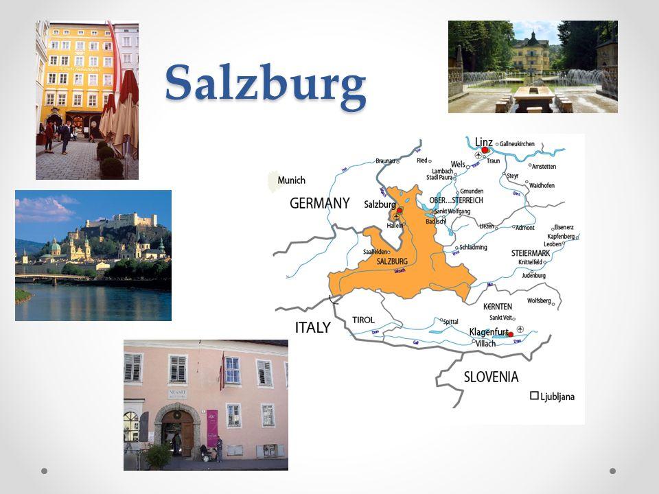 Salzburg Salzburg