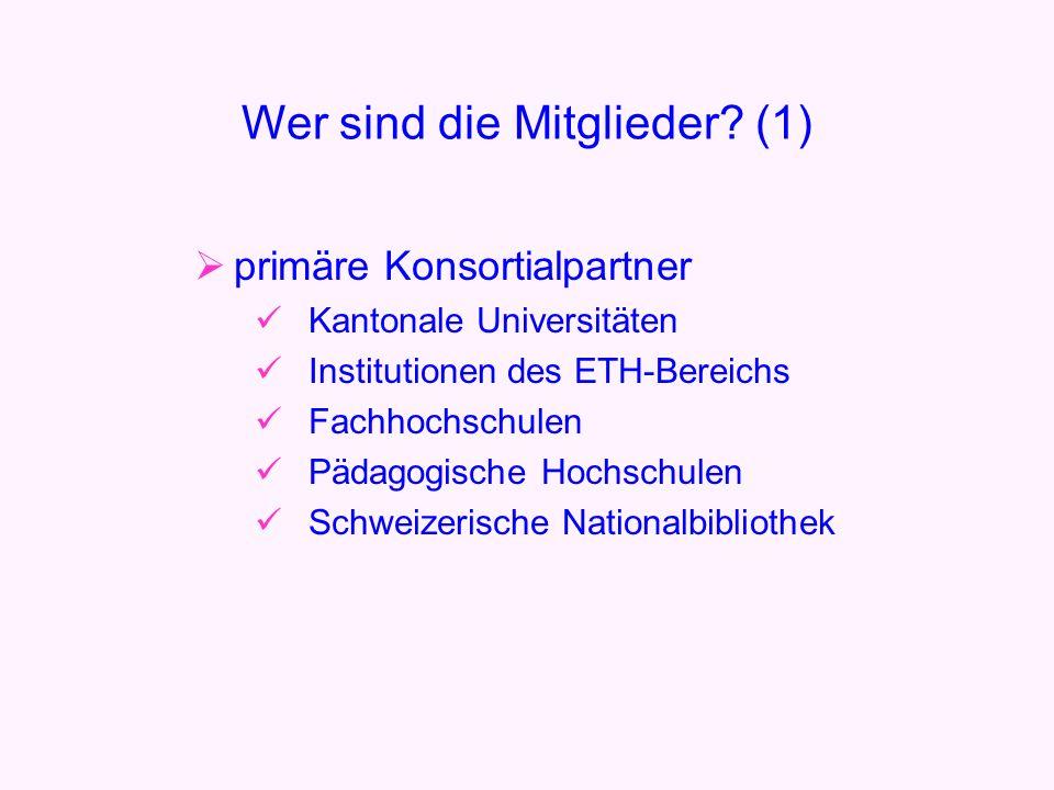 Aktuelle Themen – Nationallizenzen Nationallizenzen für die Schweiz.