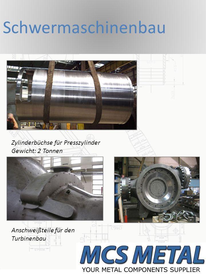 Oberfläche Galvanisch verzinken, vernickeln, verchromen Pulverbeschichten Lackieren Feuerverzinken Geschliffene und polierte Oberflächen insbesondere im NIRO-Bereich Eloxieren von Aluminiumteilen