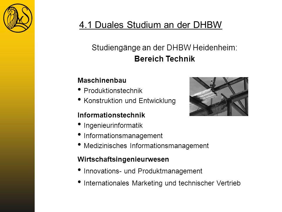 Maschinenbau Produktionstechnik Konstruktion und Entwicklung Informationstechnik Ingenieurinformatik Informationsmanagement Medizinisches Informations
