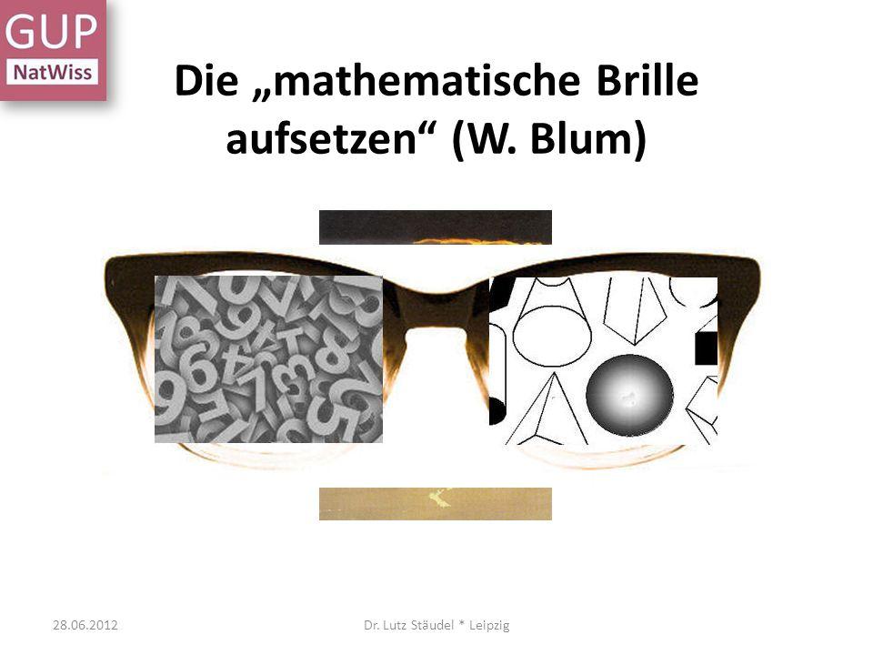 28.06.2012Dr. Lutz Stäudel * Leipzig