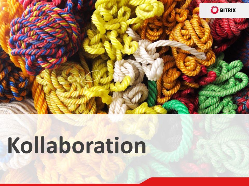 Kollaboration