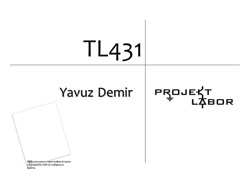 YavuzDemir Yavuz Demir TL431