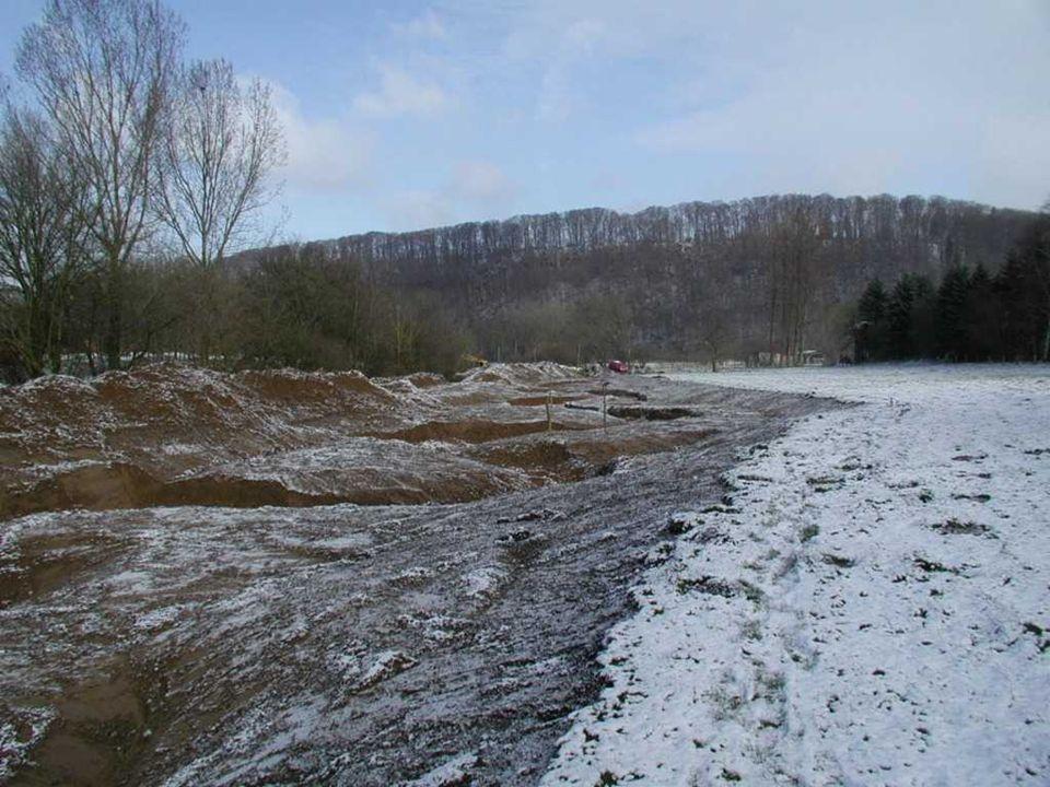 17 Naturnahe Entwicklung der Altenau im Bereich Atteln- Grüner Graben :