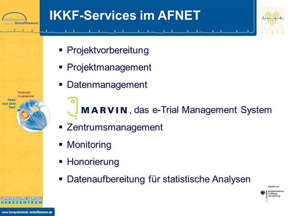 www.kompetenznetz-vorhofflimmern.de Finanzierung CAR Verträge mit Firmen St.