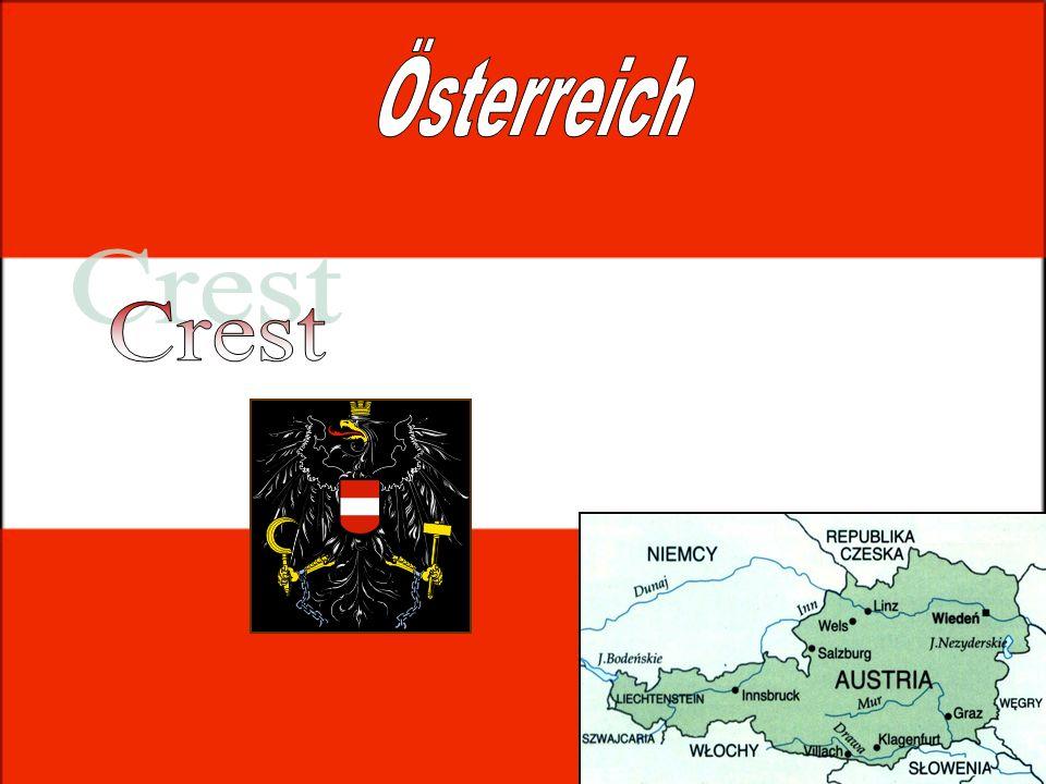 - Hauptstadt: Wien - Regierung: Bundesrepublik - Bereich 83 871 km ² - Bevölkerung: 8,3 Millionen - Währungseinheit: Euro Land der Berge, Land am Strome 1.
