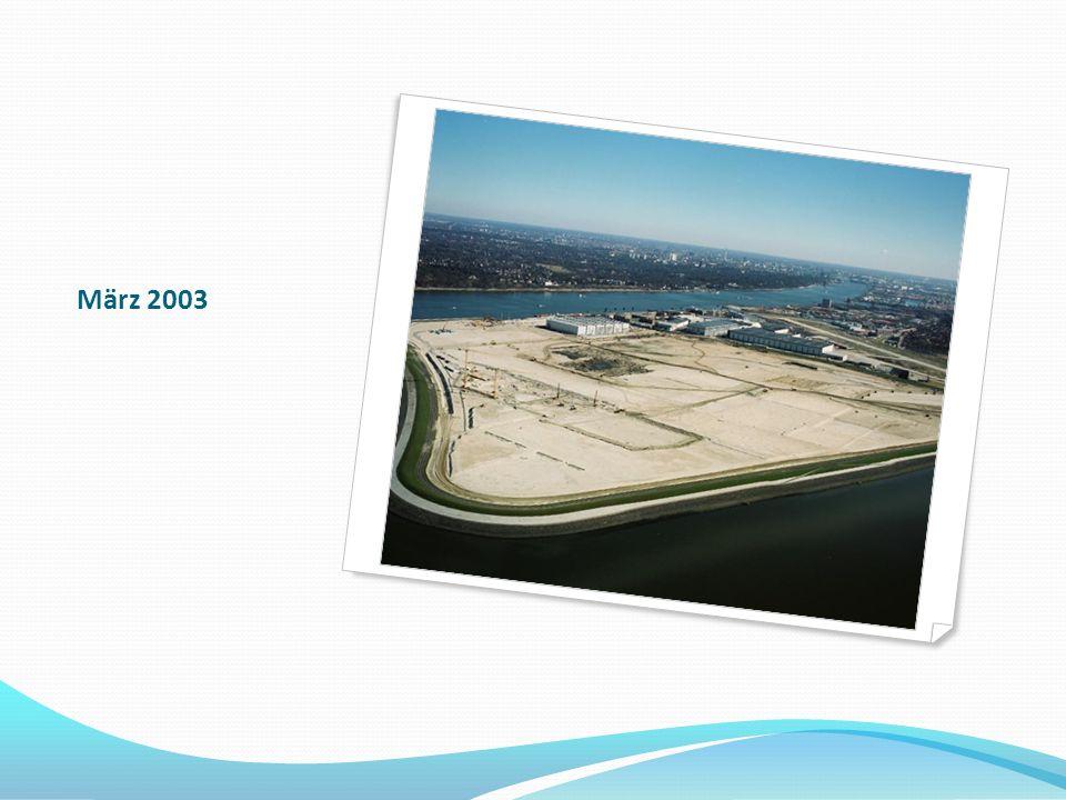 März 2003