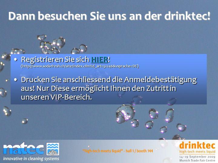 Registrieren Sie sich HIER! (http://www.soda-fresh.ch/site/index.cfm?id_art=51246&vsprache=DE)Registrieren Sie sich HIER! (http://www.soda-fresh.ch/si