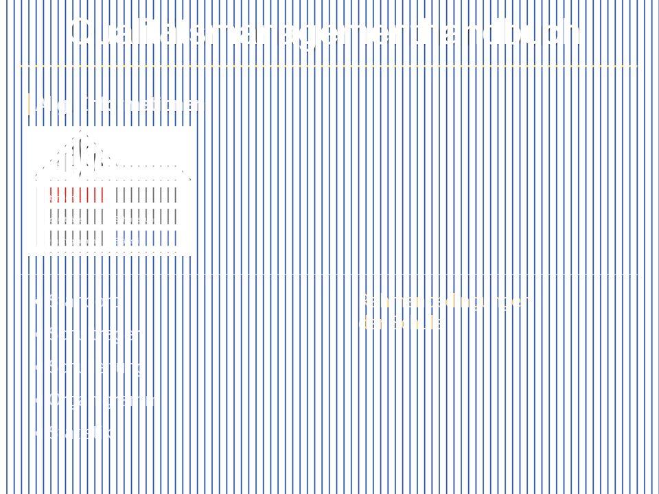 Qualit ä tsmanagementhandbuch Allg. Informationen Allg. Informationen Standort Schulträger Schulleitung Organigramm Statistik Rahmenbedingungen der Sc