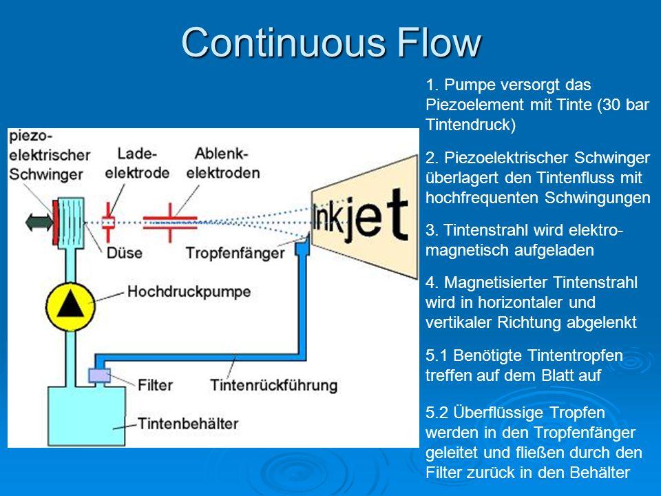 Continuous Flow 2.