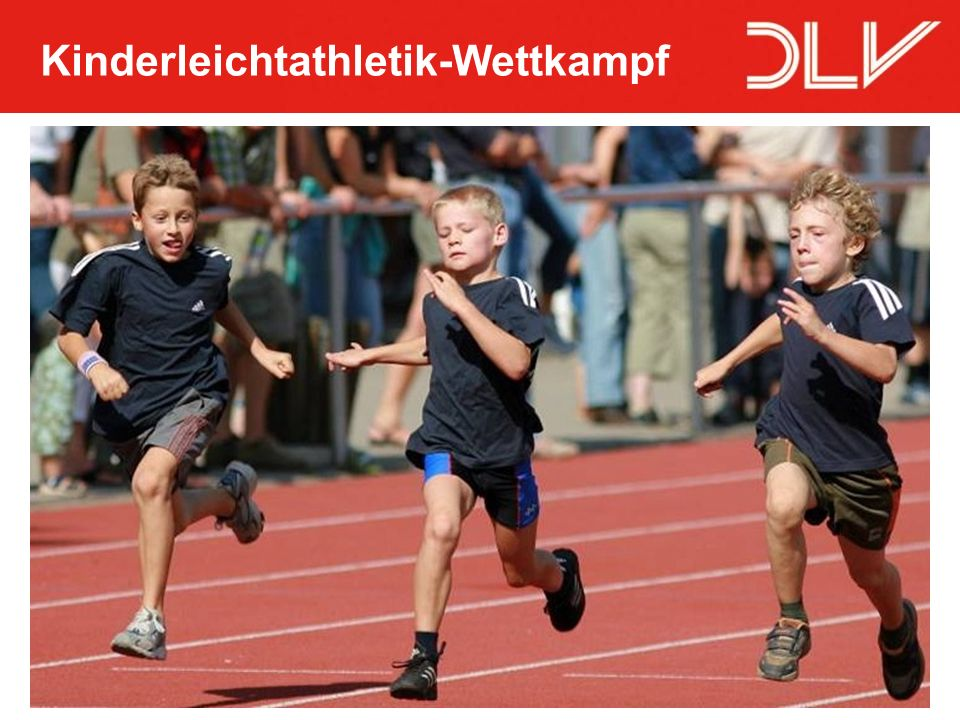 12 Kinderleichtathletik-Wettkampf 16.04.2014LVN - Infotagung Duisburg