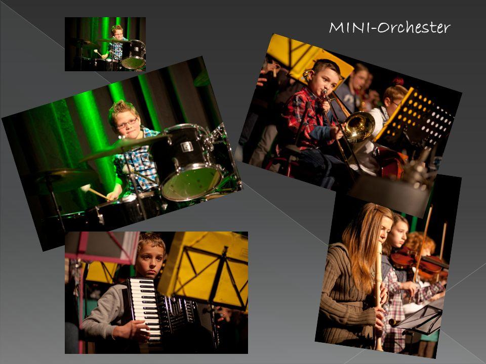 MINI-Orchester