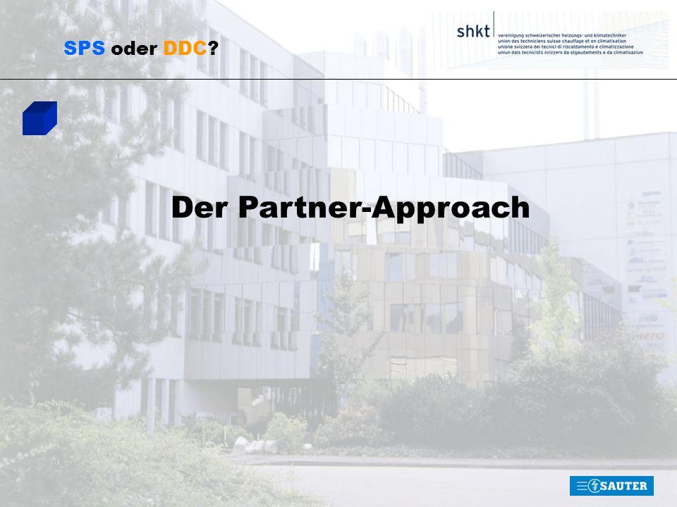 SPS oder DDC? Der Partner-Approach
