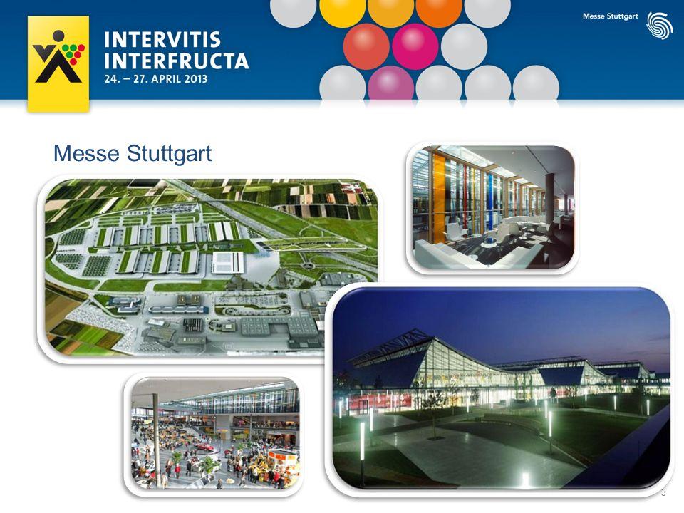 3 Messe Stuttgart