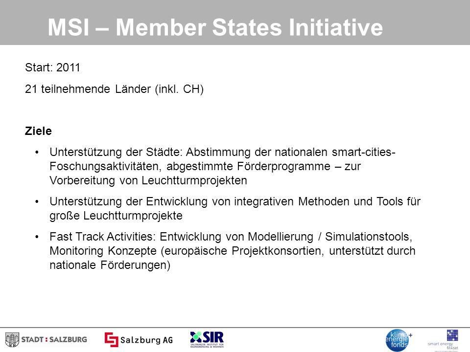 Erfahrungen, Mehrwert Kooperationen und Umsetzungsprogramme zur Unterstützung nutzen.