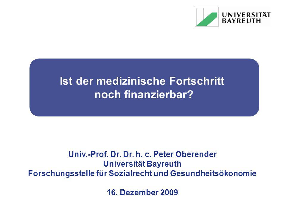32 7.Resümee © Univ.-Prof. Dr. Dr. h.c.