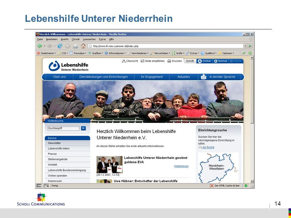 14 Lebenshilfe Unterer Niederrhein