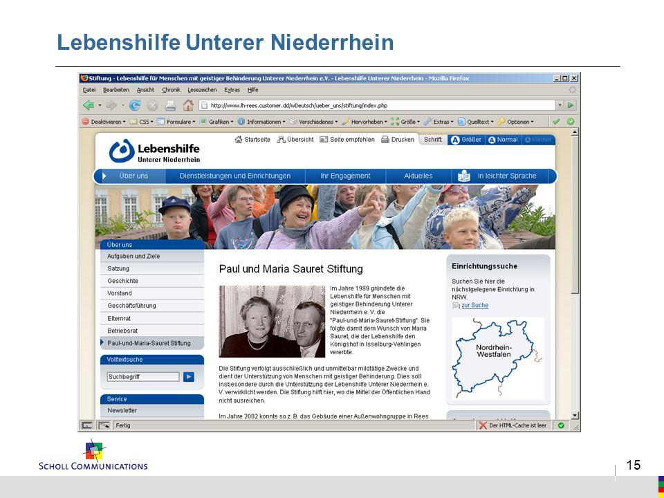 15 Lebenshilfe Unterer Niederrhein
