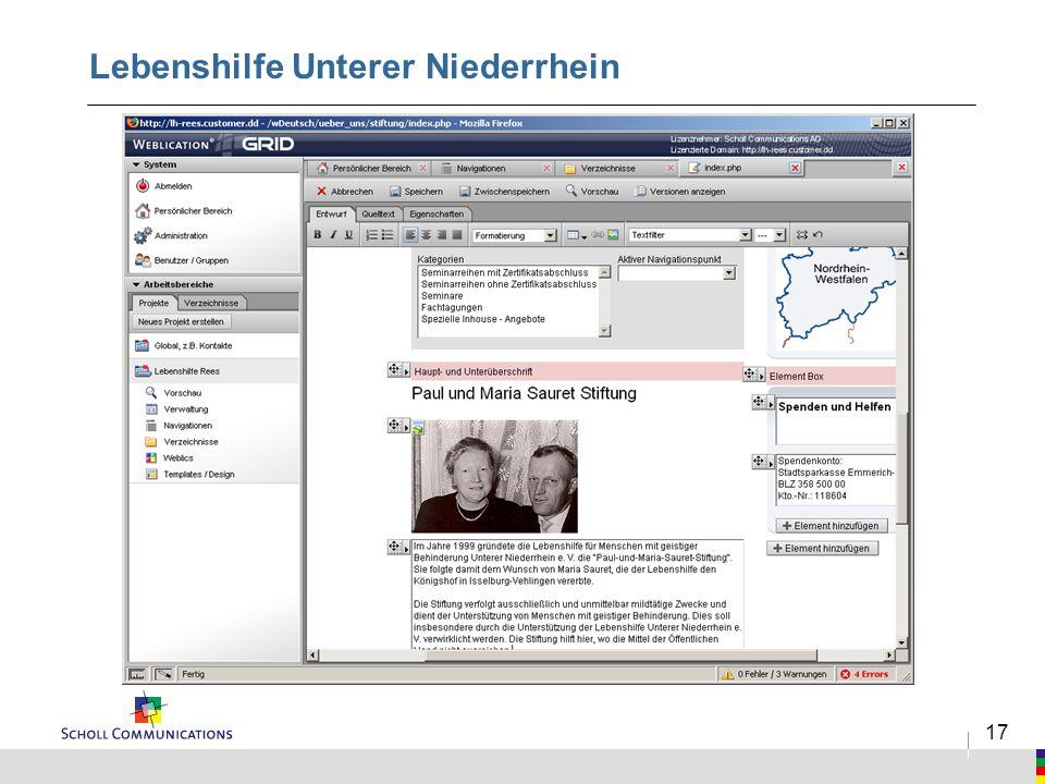 17 Lebenshilfe Unterer Niederrhein