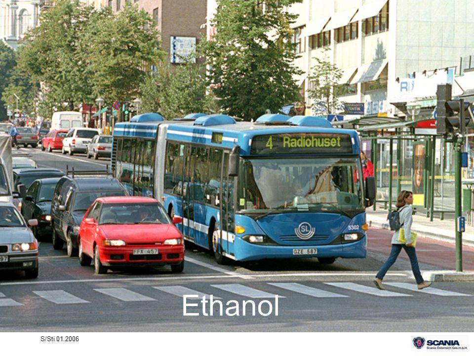 S/Sti 01.2006 Ethanol