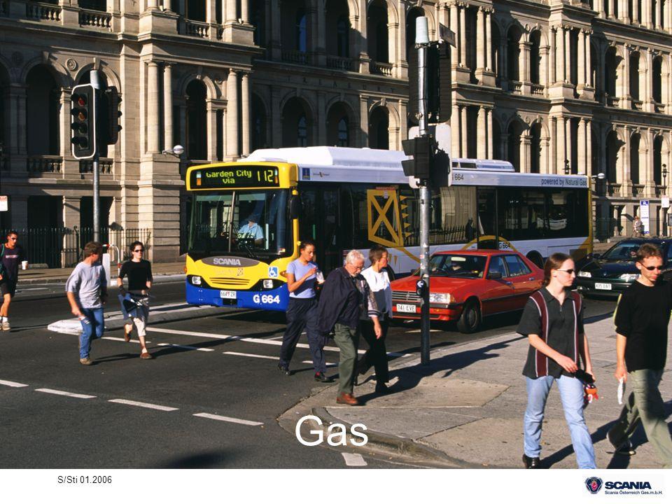 S/Sti 01.2006 Gas