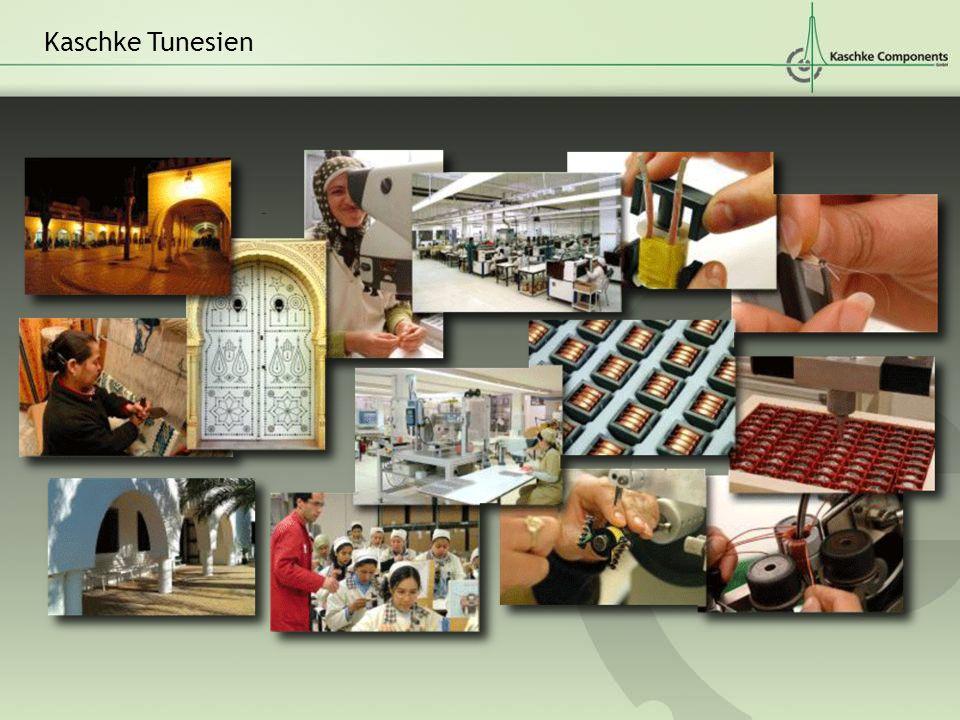 Kaschke Tunesien
